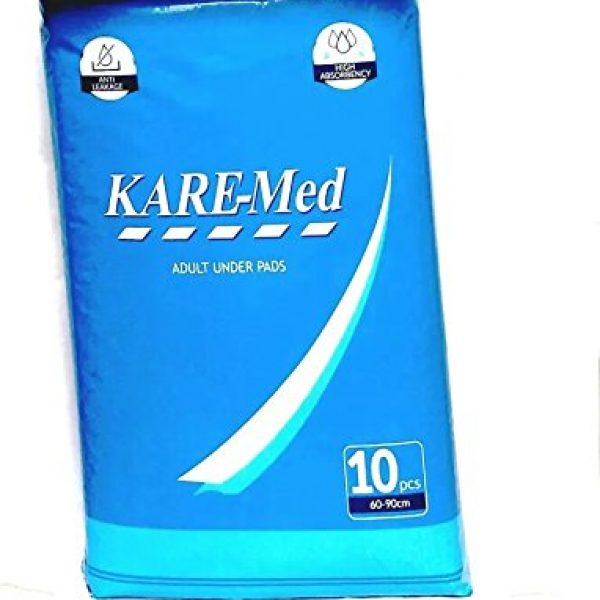 Kare-Med-Adult-Under-Pads-Free-Size-pack-of-1