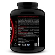 Mass Gainer Chocolate 3kg R