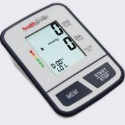 Healthgenie Digital Upper Arm Blood Pressure Monitor Fully Original Imaeqbh8b6tgppqp