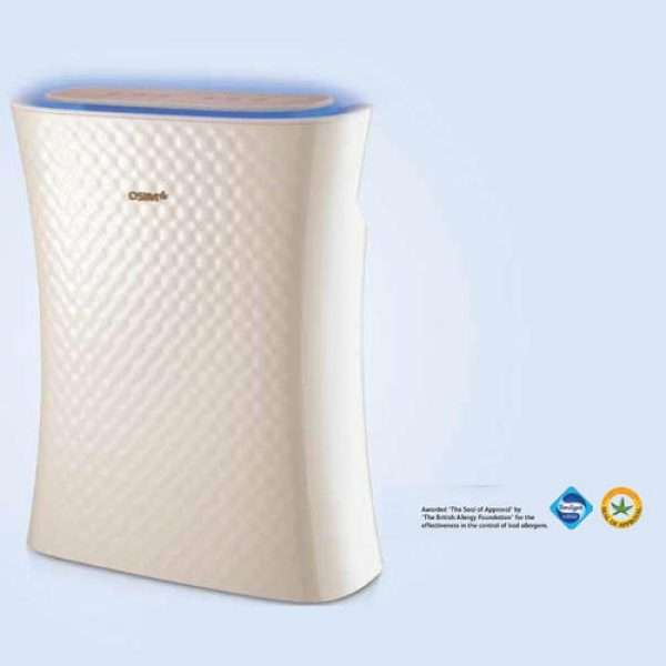 Ualpine Portable Room Air Purifier 500x500