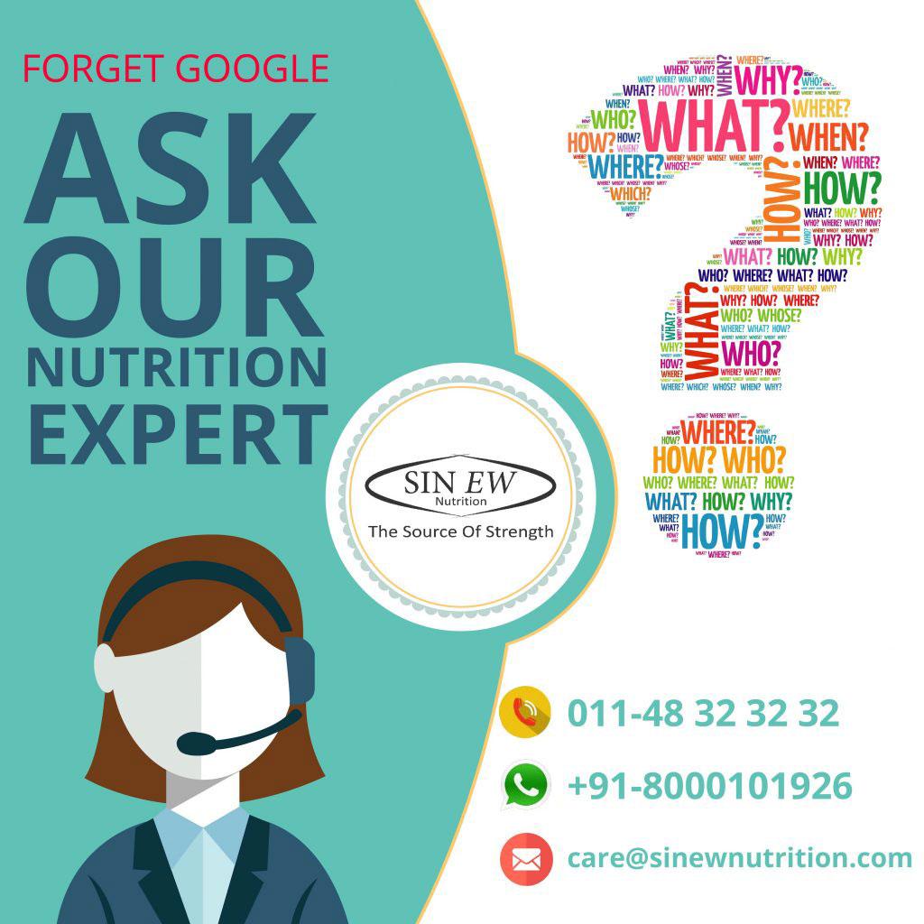 Sinew Nutrition Complaints