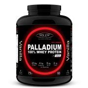 Palladium Vanilla 2 Kg F