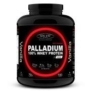 Palladium Vanilla 3 Kg F