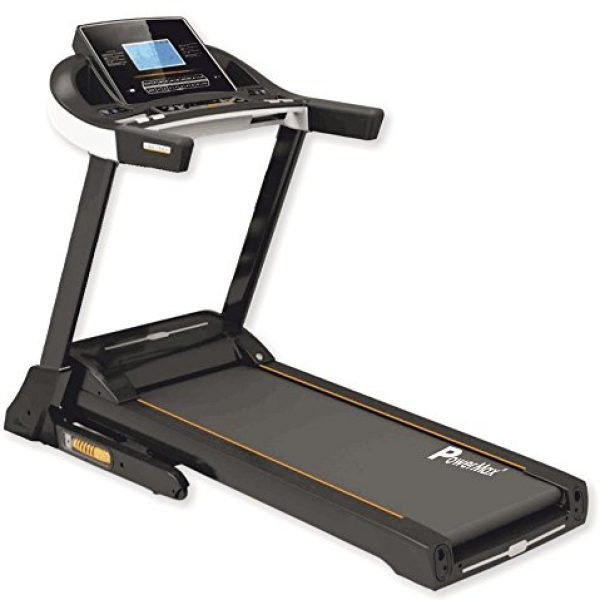 Horizon Fitness Treadmill Power Cord: Compare & Buy Powermax Fitness TDA-320 Motorized Treadmill