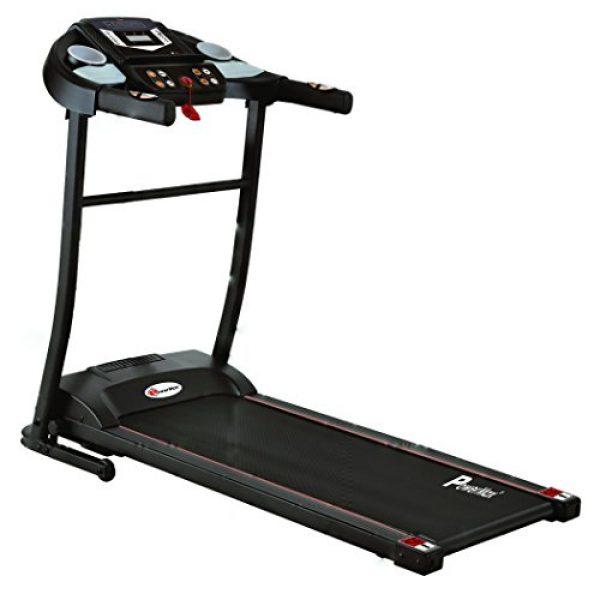 Compare & Buy Powermax Fitness TDM-97 1.0 HP (2 HP Peak