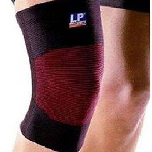 Lp 641 Knee Support Black (size, Medium)