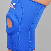 Lp 708 Open Patella Knee Support (size, Medium)