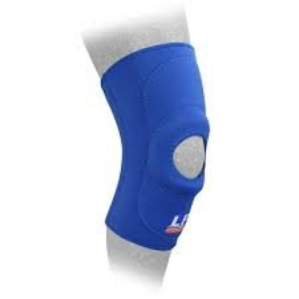 Lp 708 Open Patella Standard Knee Support (size, Xl)