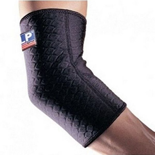 Lp 724ca Extreme Elbow Support (size, S)