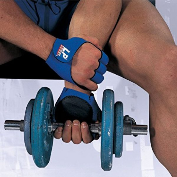 Lp 750 Gym & Fitness Gloves (size, Small)