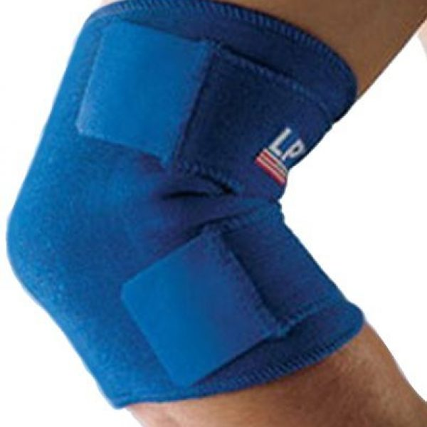 Lp 759 Elbow Wrap Support Free Size