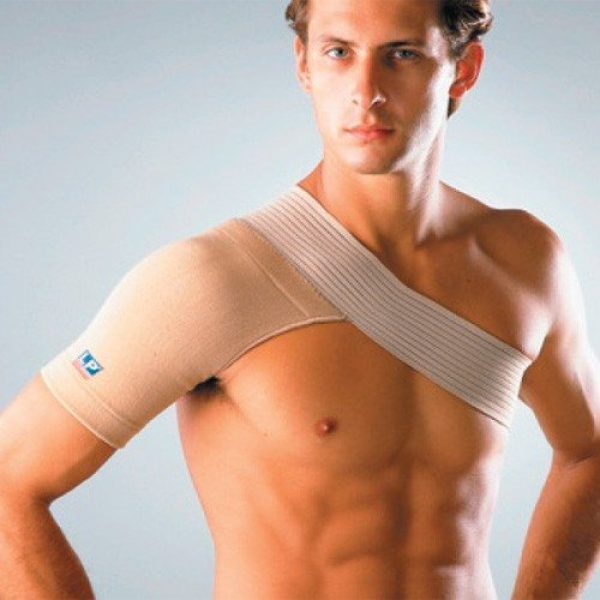 Lp 958 Shoulder Support (size, Small)
