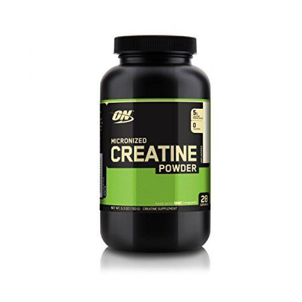 Optimum Nutrition Micro Creatine Powder 150 G (unflavored)