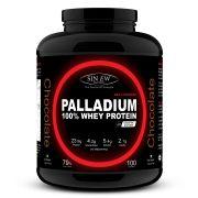 Palladium Chocolate 3 Kg F