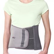 Tynor Abdominal Support 9 For Post Operative/ Post Pregnancy X Large (40 44 Inches)