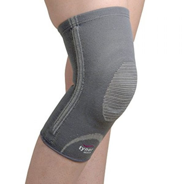 Tynor Comfortable Knee Cap With Patellar Ring Small (single)