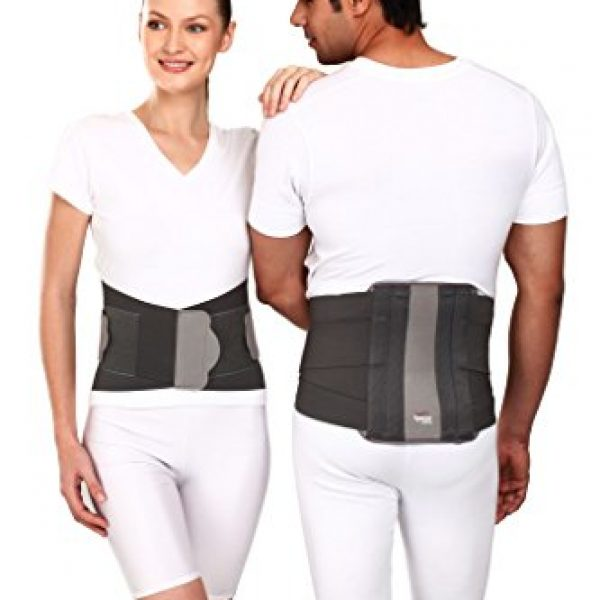 Tynor Contoured L.s. Support Belt Small