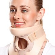 Tynor Durable Cervical Orthosis (philadelphia) Plastazote Small