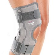 Tynor Functional Knee Support For Lateral Support And Immobilization Small