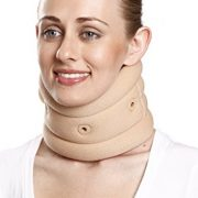 Tynor Soft Cervical Collar With Support Small