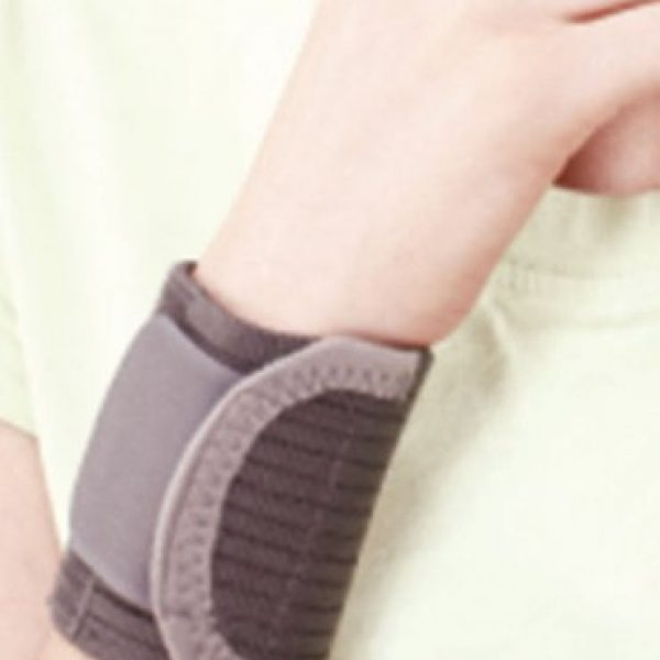 Tynor Wrist Brace With Double Lock Small