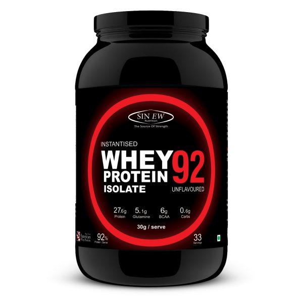 Wpc92 1kg F