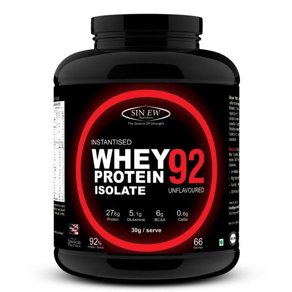 Wpc92 2kg F