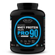Sinew Nutrition Raw Whey Protein Isolate 90% PRO 3kg