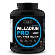Palladium Pro (chocolate) 2 F