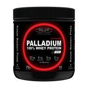 Palladium Kbp 300 F