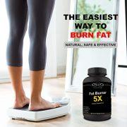 %x Fat Burner Easy Weightloss