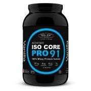 Iso Core Pro Vanilla 1 F