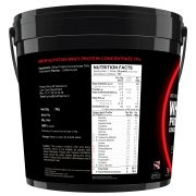 Wehy79 5kg Bucket L