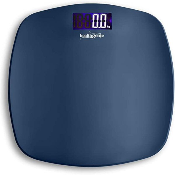 healthgenie-weighing-Scale-Royal-Blue