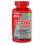 Met-Rx Active Man Multivitamins