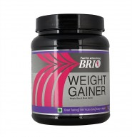 Brio Weight Gainer 500g Chocolate