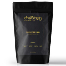 Chaiology Darjeeling Regular Black Tea 300 Gm