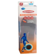 Dr. Scholls Orthaheel Shock Absorber-Medium