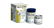 Accu-Chek Integra Test Strips