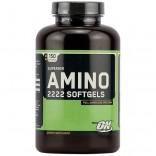 Optimum Nutrition Superior Amino 2222 Whey Protein  (150 g, Unflavored)