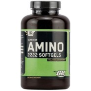 Optimum Nutrition Superior Amino 2222 Whey Protein  (150 g, Unflavored)