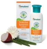 Himalaya Herbals Protective Sunscreen Lotion, 100ml
