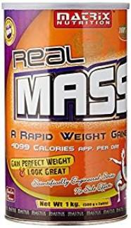 Matrix Real Mass -Chocolate-1 KG