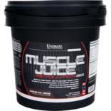Ultimate Nutrition Muscle Juice Revolution 2600-Chocolate-11.1 lb