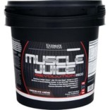 Ultimate Nutrition Muscle Juice Revolution 2600-Chocolate-11.1 lb