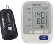 Omron BP Monitor-HEM-7132-IN