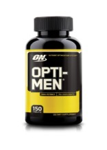 Optimum Nutrition (ON) Opti-Men – 150 Caps