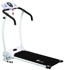 Powermax Fitness TDM-95 Motorised Treadmill 1.5 HP Continuous 3 Year Warranty