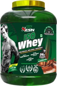 ESN Pure Protein-4.4lb chocolate