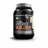 Optimum Nutrition (ON) Platinum Hydrobuilder – 2.38 lbs (Vanilla Bean)